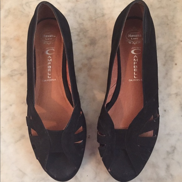 Jeffrey Campbell Shoes Havana Last Handmade Sandals